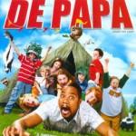 El Campamento de Papá (2007) DvDrip Latino [Comedia]