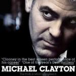Michael Clayton (2007) DvDrip Latino [Drama]