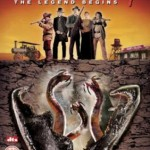 Terror Bajo la Tierra 4 (2004) Dvdrip Latino [Terror]