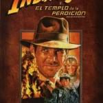 Indiana Jones 2 (1984) DvDrip Latino [Aventuras]