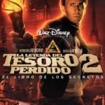 La Busqueda 2 (2007) DvDrip Latino [Aventuras]