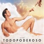 TodoPoderoso 1 (2003) DvDrip Latino [Comedia]