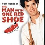 El Hombre Con Un Zapato Rojo (1985) DvDrip Latino [Comedia]