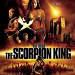 El Rey Escorpión 1 (2002) DvDrip Latino [Aventuras]