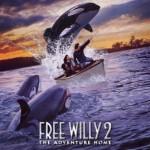 Liberen a Willy 2 (1995) Dvdrip Latino [Aventura]