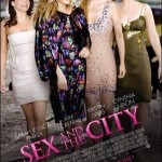 Sex And The City 1 (2008) DvDrip Latino [Comedia]
