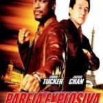 Una Pareja Explosiva 3 (2007) Dvdrip Latino [Accion]