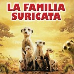 La Familia Suricata (2008) Dvdrip Latino [Documental]