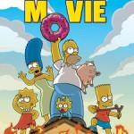 Los Simpson: La Película (2007) DvDrip Latino [Animación]