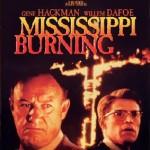 Mississipi en llamas (1988) Dvdrip Latino [Drama]