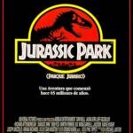 Jurassic Park 1 (1993) Dvdrip Latino [Aventura]