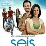 Seis (2009) DvDrip Latino [Comedia]