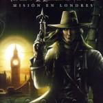 Van Helsing Misión En Londres (2004) DvDrip Latino [Animación]