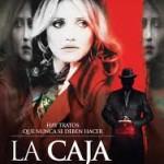 La Caja (2009) Dvdrip Latino [Thriller]