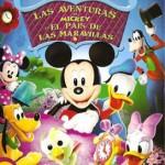 Mickey En El País De Las Maravillas (2009) Dvdrip Latino [Animacion]