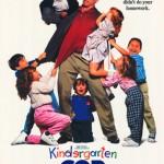 Un Detective en el Kinder (1990) DvDrip Latino [Comedia]