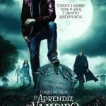 El Aprendiz De Vampiro (2009) DvDrip Latino [Comedia]