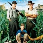 Dos Viejos Cascarrabias (2003) DvDrip Latino [Comedia]