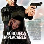 Busqueda Implacable 1 (2008) DvDrip Latino [Acción]