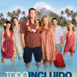 Todo Incluido (2009) DvDrip Latino [Comedia]