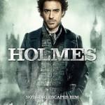 Sherlock Holmes (2009) Dvdrip Latino [Accion]