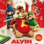 Alvin y las Ardillas 2 (2009) DvDrip Latino [Comedia]
