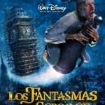 Los Fantasmas de Scrooge (2009) Dvdrip Latino [Fantasia]