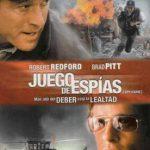 Juego de Espias (2001) Dvdrip Latino [Acción]