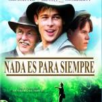 Nada es para siempre (1992) DvDrip Latino [Drama]