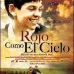 Rojo como el Cielo (2006) DvDrip Latino [Drama]