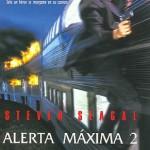 Alerta Máxima 2 (1995) DvDrip Latino [Accion]