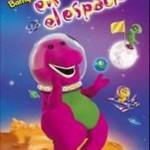 Barney En El Espacio (1998) DvDrip Latino [Familiar]