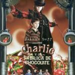 Charlie y la Fabrica de Chocolates (2005) Dvdrip Latino [Aventura]