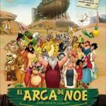 El arca de noé (2007) DvDrip Latino [Animación]