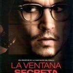 La Ventana Secreta (2004) DvDrip Latino [Thriller ]