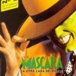 La Mascara (1994) DvDrip Latino [Comedia]