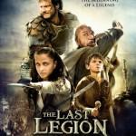 La Última Legión (2007) DvDrip Latino [Aventuras]