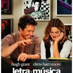 Letra y Música (2007) DvDrip Latino [Comedia]