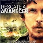 Rescate Al Amanecer (2006) DvDrip Latino [Accion]