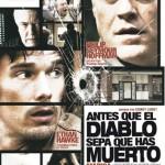 Antes que el Diablo sepa que has Muerto (2007) Dvdrip Latino [Thriller]