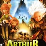 Arthus y los Minimoys 1 (2006) DvDrip Latino [Animación]