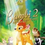 Bambi 2 (2006) Dvdrip Latino [Animacion]