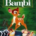 Bambi 1 (1942) Dvdrip Latino [Animacion]
