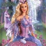 Barbie – Lago de los cisnes (2003) DvDrip Latino [Animación]