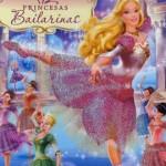 Barbie En Las 12 Princesas Bailarinas (2006) DvDrip Latino [Animación]