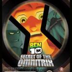 Ben 10: El secreto de Omnitrix (2007) Dvdrip Latino [Animacion]