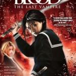 Blood – El Ultimo Vampiro (2009) Dvdrip Latino [Terror]