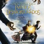 Una Serie de Eventos Desafortunados (2004) DvDrip Latino [fantástica]