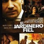 El Jardinero Fiel (2005) DvDrip Latino [Drama]