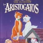 Los Aristogatos (1970) DvDrip Latino [Animación]